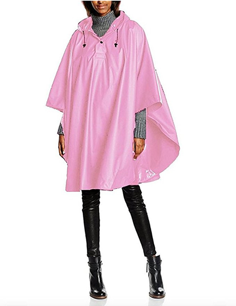Charles River Apparel Pacific Poncho by Charles River Apparel