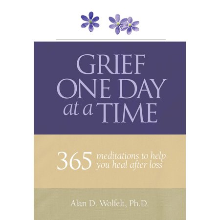 Grief One Day at a Time : 365 Meditations to Help You Heal After Loss](Day After Halloween Funny)