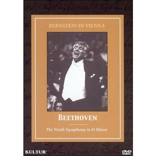 Bernstein In Vienna - Beethoven The Ninth Symphony In D Minor (Full Frame)