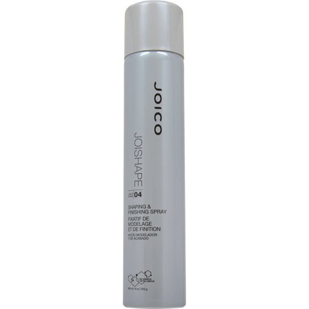 Joico Joishape Shaping & Finishing Hair Spray, 9 Oz