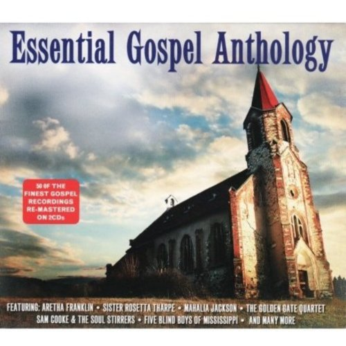Essential Gospel Anthology / Various