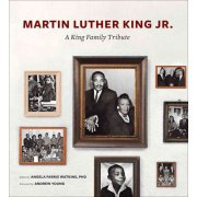 Martin Luther King Jr. : A King Family Tribute (Angela Martin Halloween)