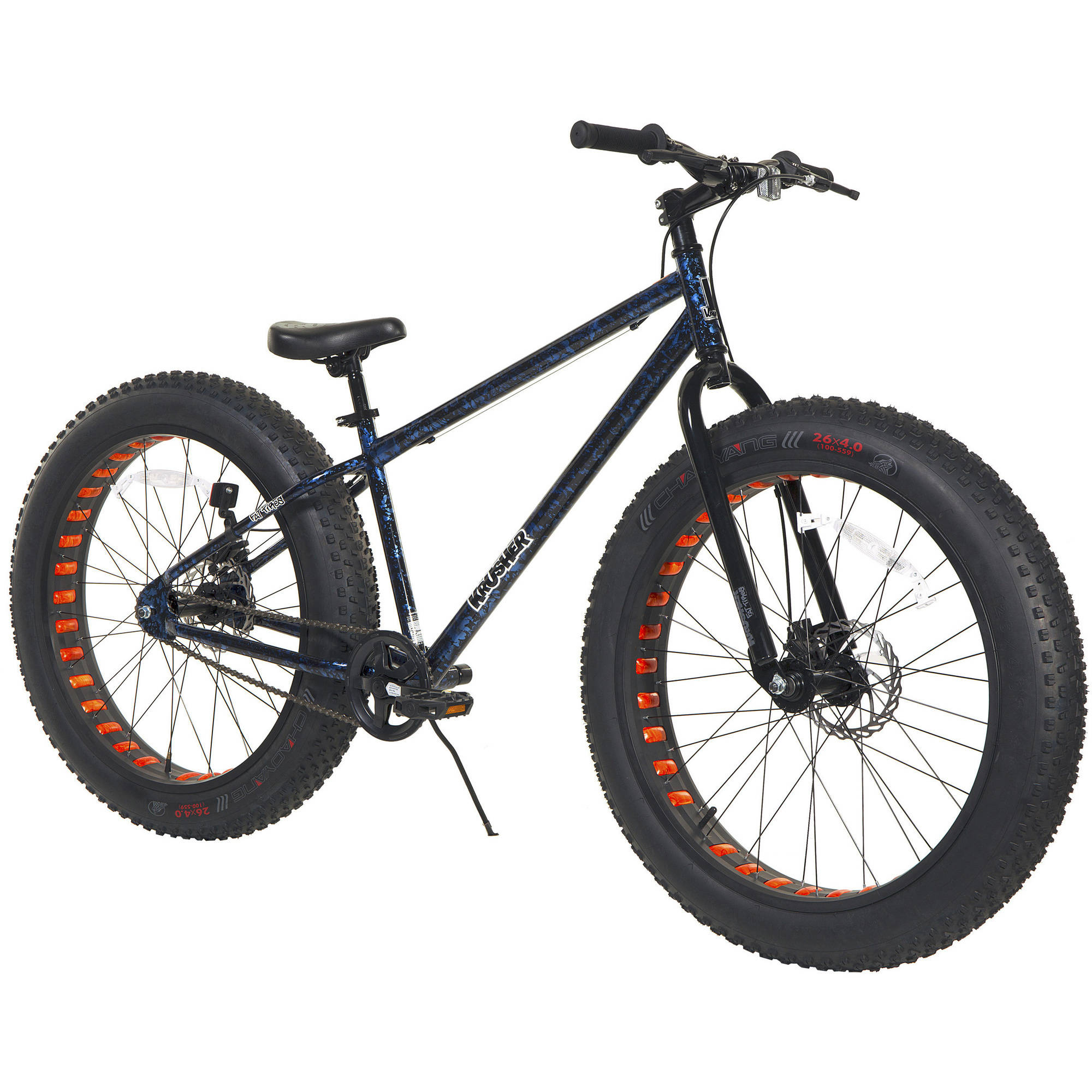 "Dynacraft 26"" Mens' Krusher Fat Tire Bike by Dynacraft BSC"