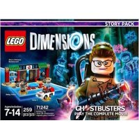 LEGO Dimensions: Story Pack - New Ghostbusters