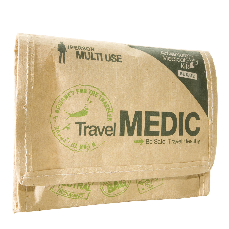 AMK Travel Medic Kit