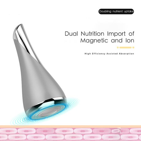 Magnetic Ion Cleansing Instrument Micro Current Rejuvenation Ion Therapy - image 7 of 9