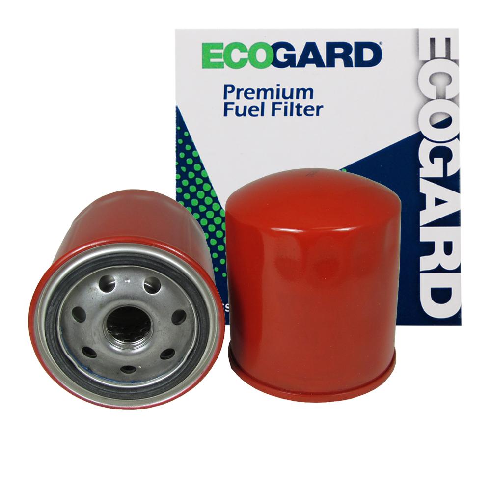 ECOGARD Premium Fuel Filter, Model XF10030