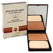 phyto teint eclat compact 3 natural by sisley for women 0.1 oz foundation
