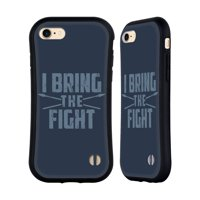 OFFICIAL WWE ROMAN REIGNS HYBRID CASE FOR APPLE IPHONES PHONES