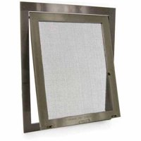 PetSafe Pet Screen Door - Dog and Cat Flap for Screen Door, Window, Storm Door and Porch Use