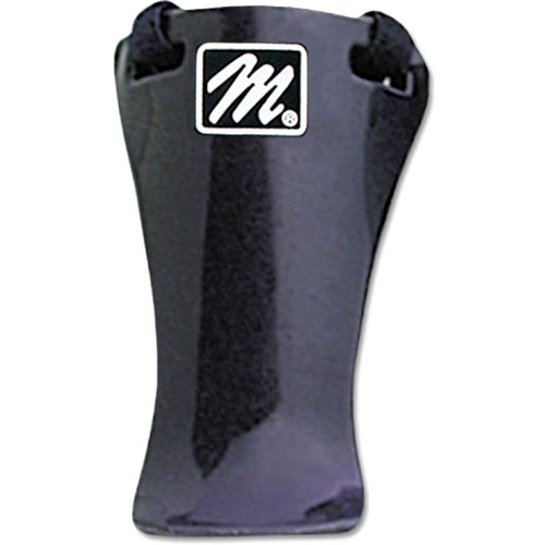 "Macgregor 4"" Throat Protector-Color:Blue"
