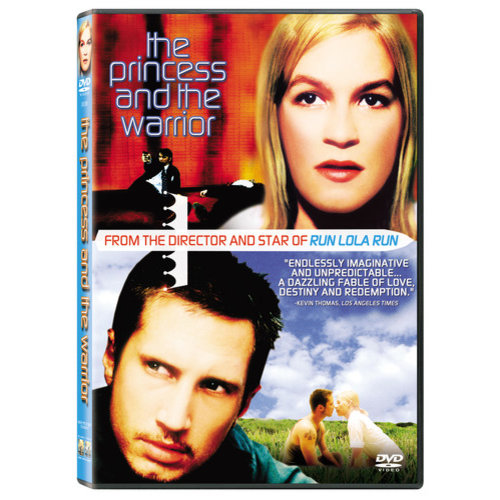 The Princess And The Warrior (German) (Widescreen)