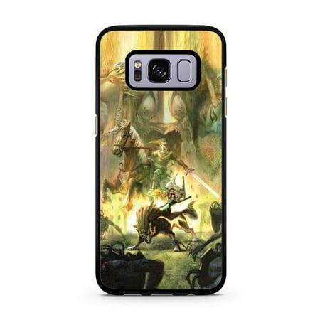 Legend Of Zelda Galaxy S8 Plus Case ()