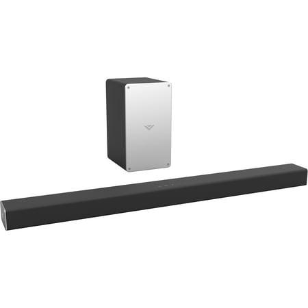 VIZIO SmartCast SB3621N-E8 2.1 Bluetooth Speaker System - (Best Visio Alternative For Mac)