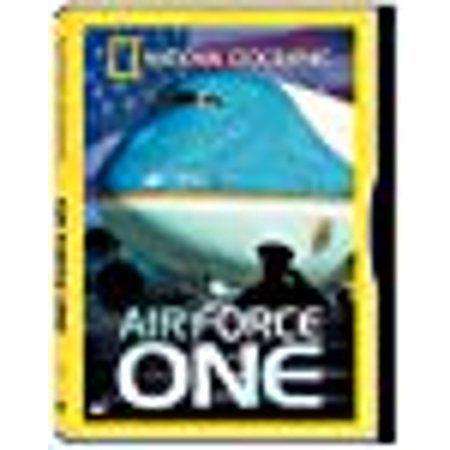 National Geographic: Air Force One (National Geographic Channel Air Crash Investigation Videos)