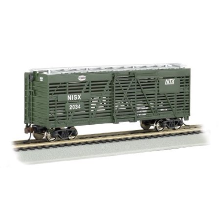 Bachmann 18520 HO Scale New York Central 40