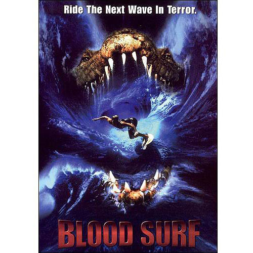 Blood Surf by LIONS GATE ENTERTAINMENT CORP