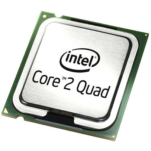 Intel Bx80569q9650 - Core2 Quad Q9650,3ghz, 1333mhz Fsb, 12m