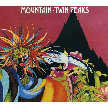Twin Peaks (CD) (Remaster) (Twin Disc)