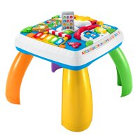 Deals on Fisher-Price Laugh & Learn Around the Town Learning Table