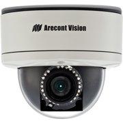 Arecont Vision - AV10255PMIR-SH - Arecont Vision MegaDome 2 AV10255PMIR-SH 10 Megapixel Network Camera - Color,