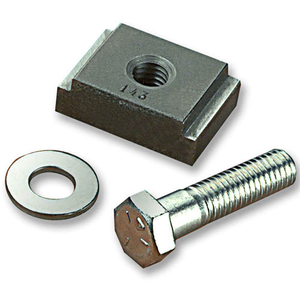 """Oneway 3154-143 Clamp Block For 1-1/2"""" Gap"""