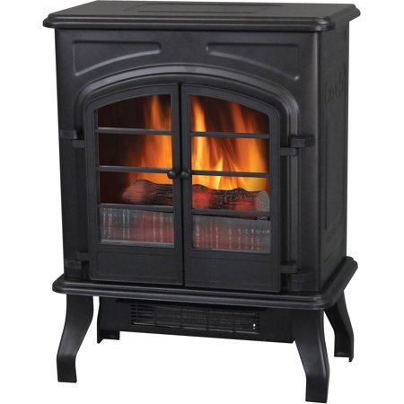Electric Stove Heater, 17.5\