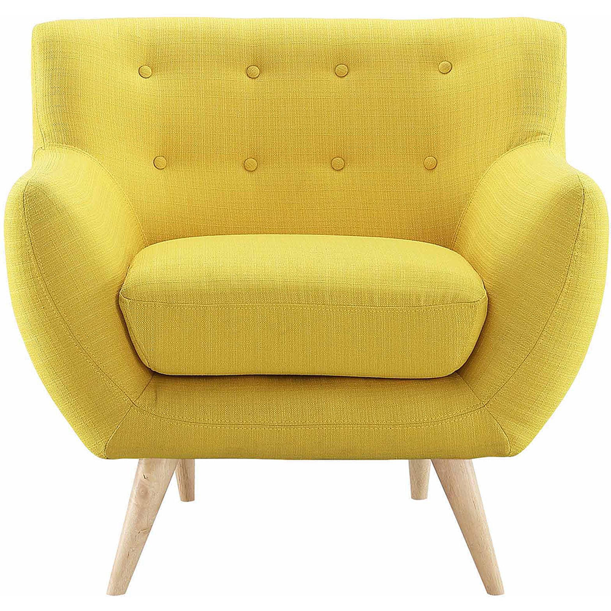 Modway Remark Armchair, Multiple Colors