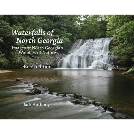 Waterfalls of North Georgia - eBook