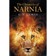 Chronicles of Narnia: The Chronicles of Narnia (Paperback)