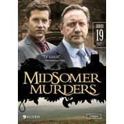 Midsomer Murders: Series 19 Part 1 by