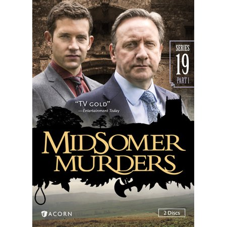Acorn Series (Midsomer Murders: Series 19, Part 1 (DVD) )