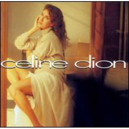 Celine Dion   Celine Dion  Cd