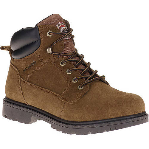 "Brahma 6"" Wide Men's Bravo Workboot"