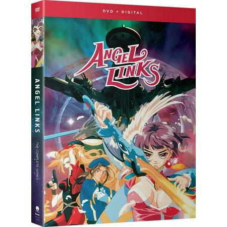 Angel Links: The Complete Series (DVD + Digital (Angels 2002 World Series)