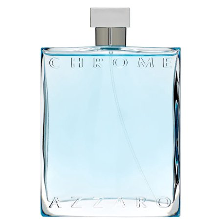 Azzaro Chrome Cologne for Men, 6.8 Oz