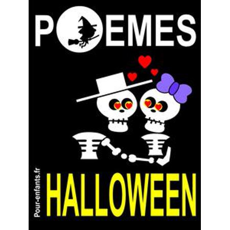 Poèmes d'Halloween - eBook for $<!---->