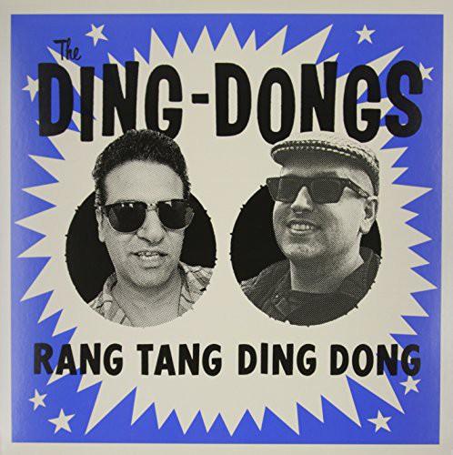 Rang Tang Ding Dong (Vinyl)