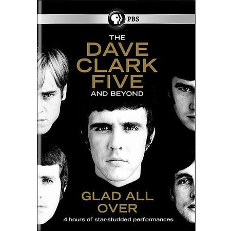 The Dave Clark Five And Beyond: Glad All Over (2 Discs)