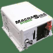 Magnum Energy MSH3012M Inv/Chgr, 3000W 12V 125A Hybrid, T-Sine