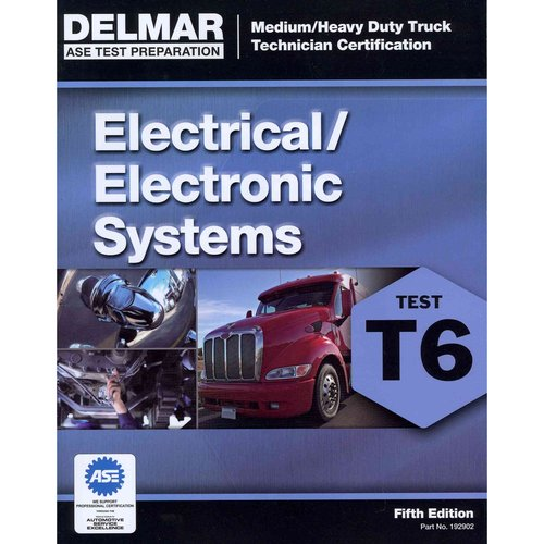 Electrical / Electronic Systems (T6)