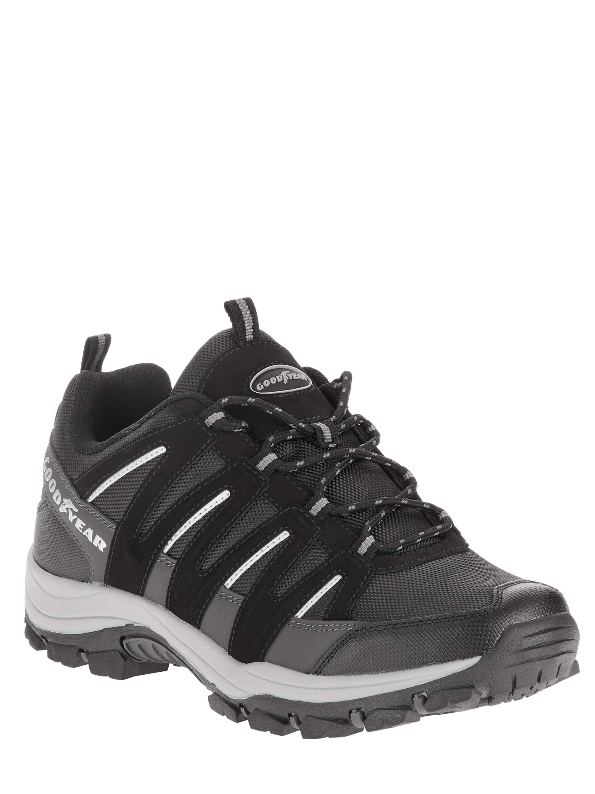 Goodyear Men's Striker Slip Resistant Work Sneaker
