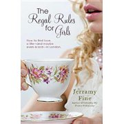 The Regal Rules for Girls - eBook