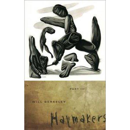 Haymakers: Part III - eBook