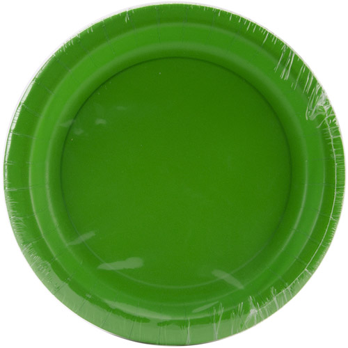"Luncheon Plates, 7"", 24pk"