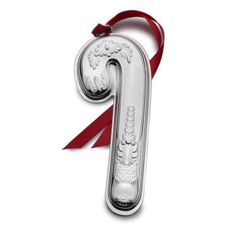 Wallace 2017 Sterling Silver Candy Cane, Coburg, 10th Ed.