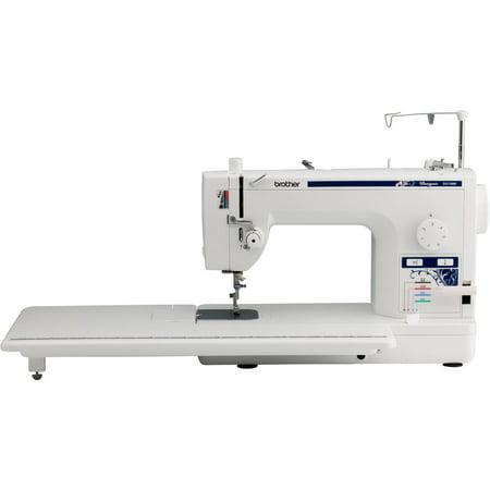 Designio Series by Brother DZ1500F High-Speed Straight Stitch Sewing Machine