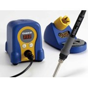 Hakko FX888D-29BY/P ESD-Safe Digital Soldering Station w/ FX8801 Soldering Iron and T18D16 Tip