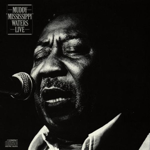 Muddy 'Mississippi' Waters - Live [CD]