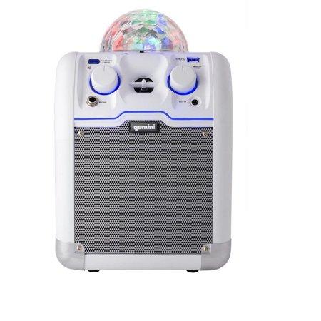 Gemini Mpa 1000W Party Speaker